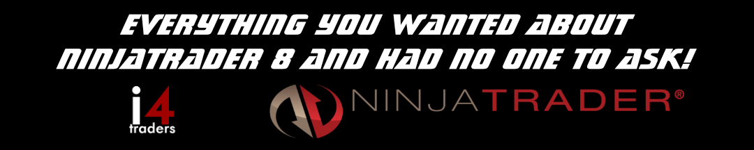 Ninjatrader 8 is Free - Ninjatrader 8 Benefits