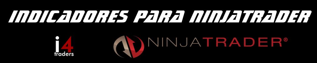 Indicadores para Ninjatrader 8